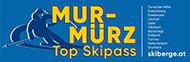 Skipass MUR-MÜRZ